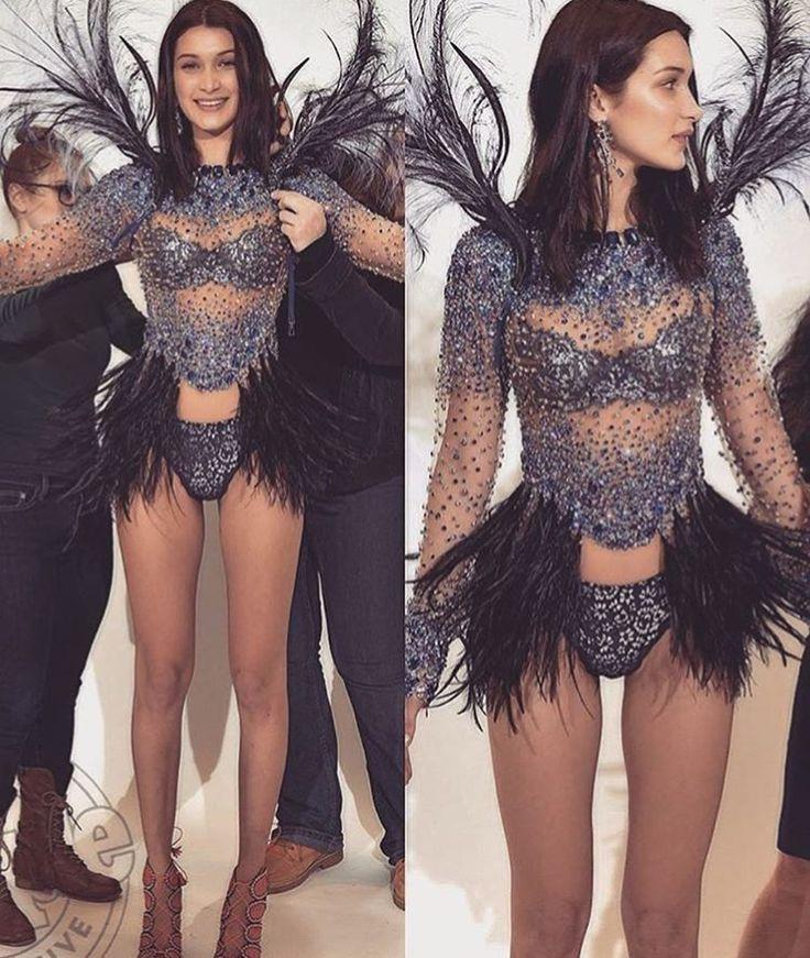Meet the 2016 Victoria's Secret Fashion Show models || Pinterest ↠ arudnicki