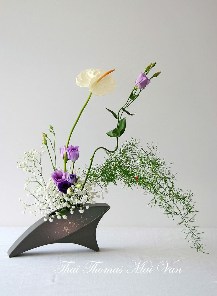 203 Best Images About Ikebana On Pinterest Floral Arrangements Florists And Brisbane