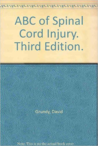 7 best neurology books free download images on pinterest neurology abc of spinal cord injurypdf free download file size 430 mb fandeluxe Images