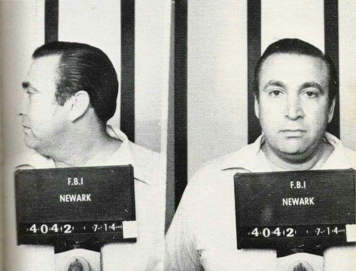 Roy DeMeo: Assembly-line hit man (1942 - 1983)