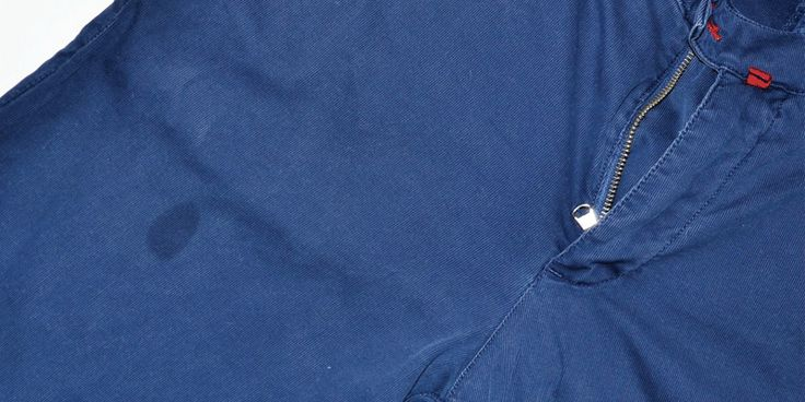 Ako odstrániť mastné fľaky z oblečenia