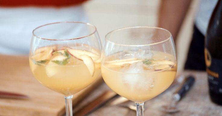 Cocktailtip: de Italiaanse Bellini