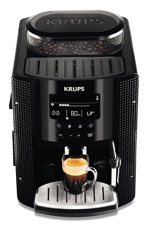 Cafe Espresso Vs Cafe Normal Cual Es La Diferencia Displays Intensidade Teste De