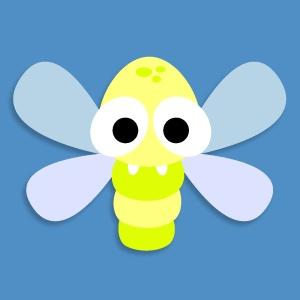 Firefly Printable Mask