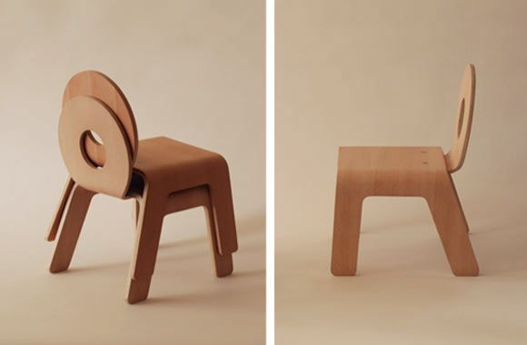 / child chair   design products   Pinterest