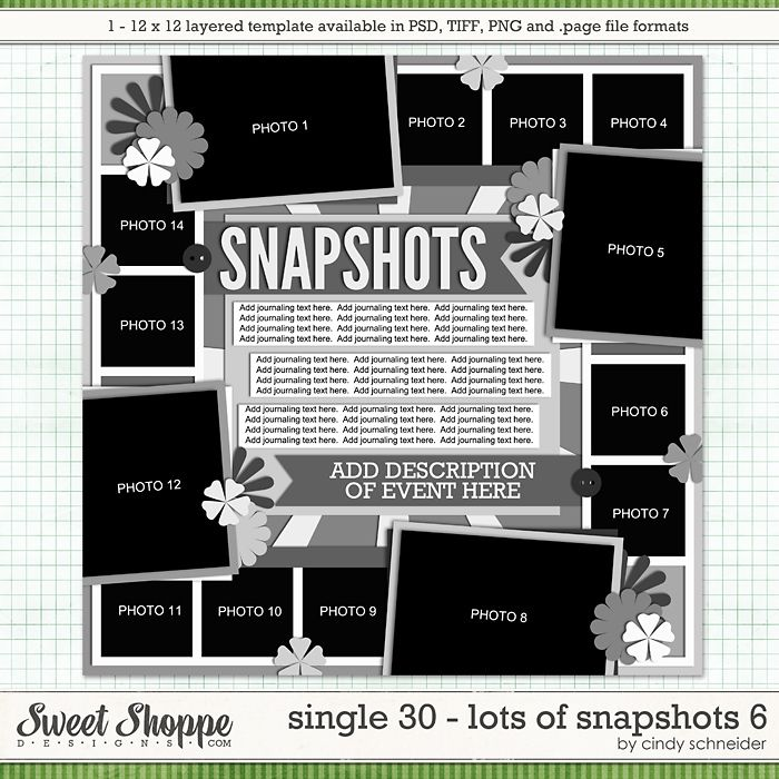 287 best 12x12 scrapbook sketches images on pinterest scrapbook sweet shoppe designs is a full service digital scrapbooking site which offers high quality digital scrapbook products from the industrys top designers pronofoot35fo Gallery