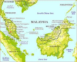 Best 25 malaysia world map ideas on pinterest japan on world im in a mood of writing about my place sabah malaysia is a neighbour of singapore indonesia thailand brunei and philippines inside a gumiabroncs Image collections