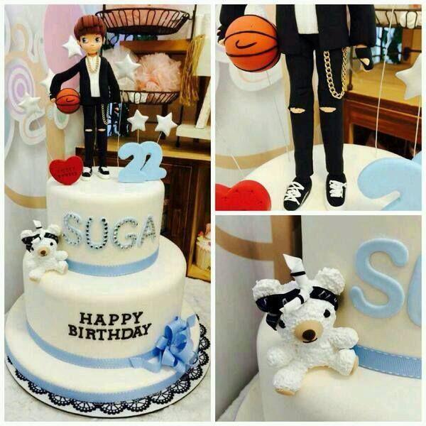 suga happy happy birthday