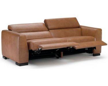 Charmant Modern Reclining Sofa Roselawnlutheran