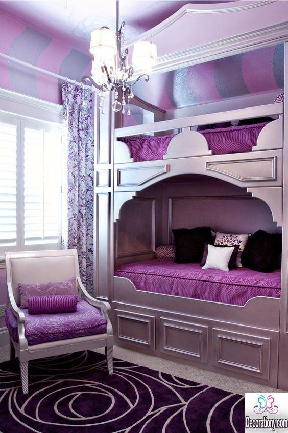 Best 25+ Purple Teen Bedrooms Ideas On Pinterest | Paint Colors Bedroom  Teen, Teen Room Colors And Blue Teen Rooms Part 56