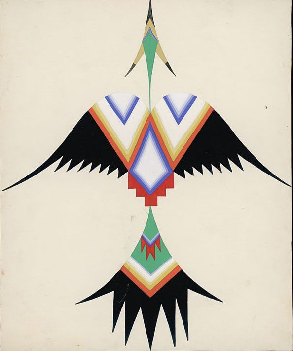 Thunderbird Native American Symbolism