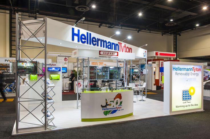 HellermannTyton Renewable Energy Giants