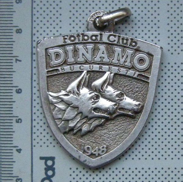 fotbal club Dinamo Bucuresti - 1948