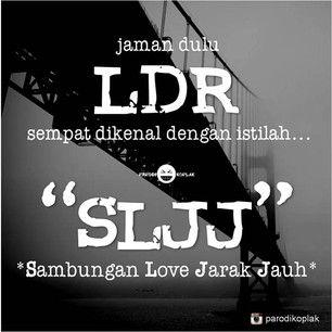 LDR dan SLJJ