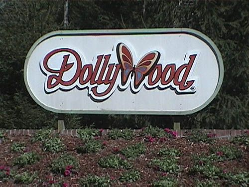 Dollywood, Pigeon Forge, Tennessee