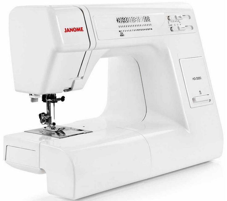 The Best Heavy Duty Sewing Machines