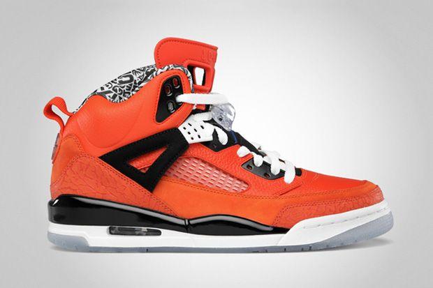 "Air Jordan Spizike ""New York Knicks"" Pack"