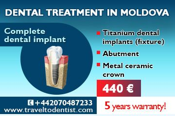Outlived Ad of the day: Dental tourism in Moldova  More: https://www.outlived.co.uk/ads/dental-tourism-in-moldova-free-accommodation/