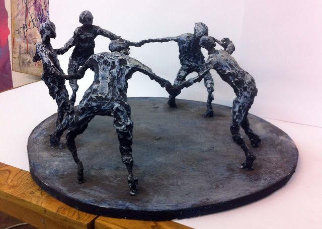 kreatywniejemy: Tańczący