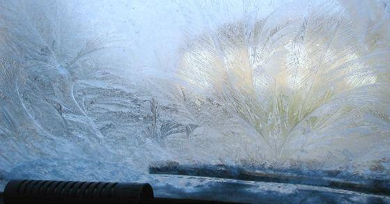 Bist du das ewige Abkratzen der Autofenster überdrüssig. Wir zeigen dir, wie du dein eigenes, günstiges Einteisungsmittel herstellst.