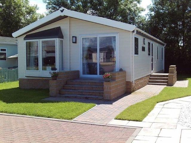 Park Homes Scotland Mobile Home