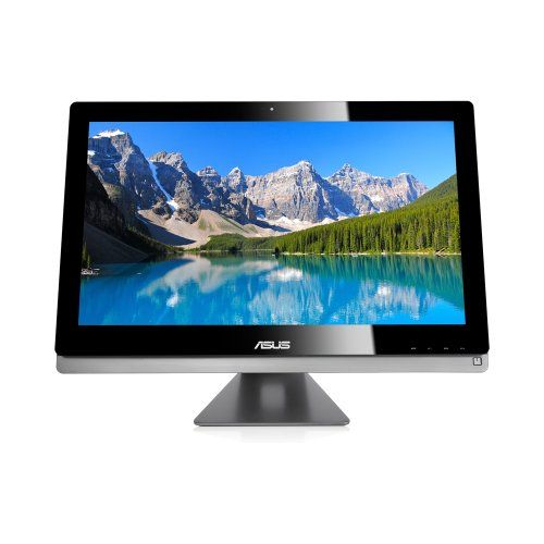 """ASUS Haswell Intel Core i7 27"""" IPS Touchscreen (2560x1440) All-in-one PC Windows 8 64-bit ET2702-03 $1,799.00 (5% OFF)"""