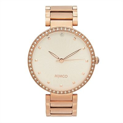 Timepeace Watches for Women | Mimco Online - SPIRALETTE TIMEPEACE