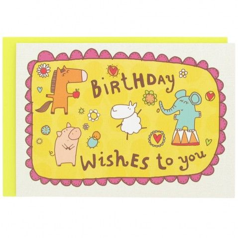 52 best Design Greeting Cards images – Yoyo Birthday Cards