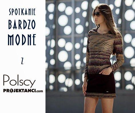polish brand of fashion MILTIBRAND POLSCY PROJEKTANCI #clothing #woman #polish #fashion #designer #unique #spotkaniabardzomodne