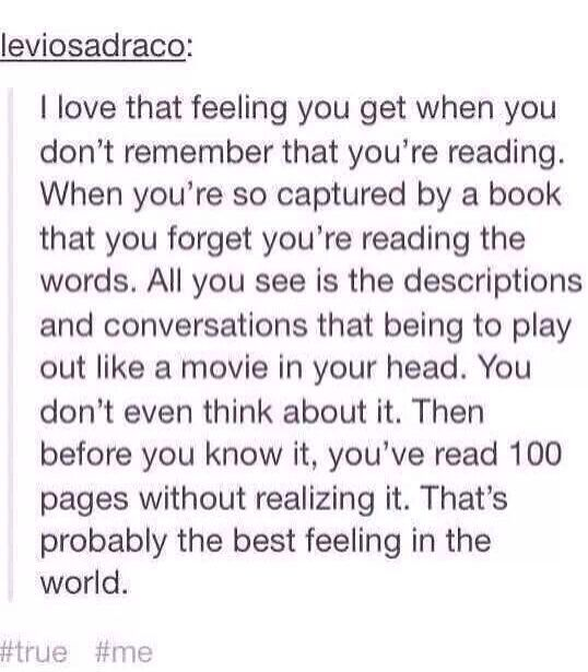 THIS is why I love to read!!