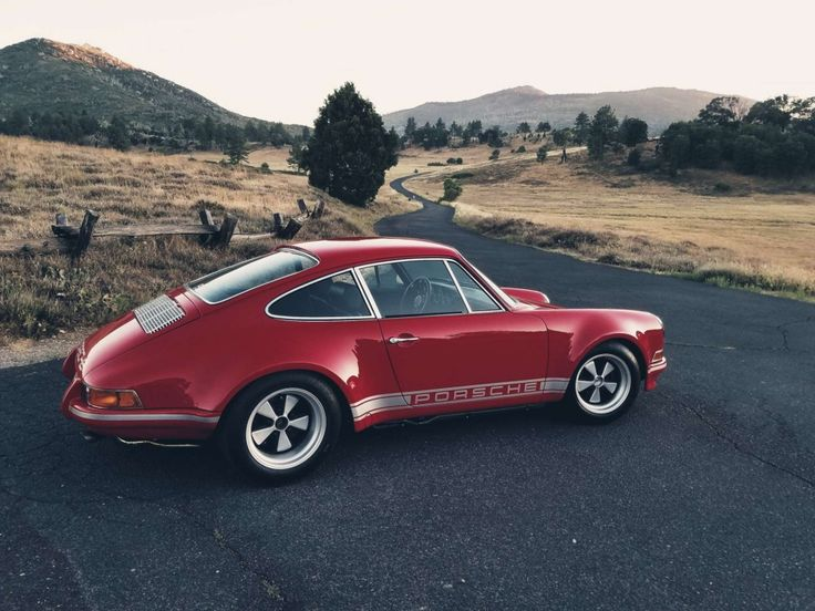 Porsche 911 Backdate 1984 – elferspot.com – Marketplace for Porsche Sports Cars  – PORSCHE