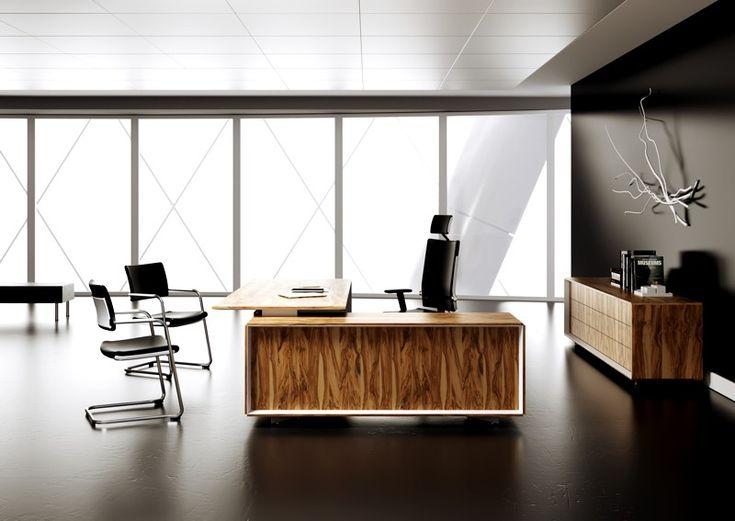 DESIGN EXECUTIVE DESK CEO COLLECTION BY MASCAGNI | DESIGN DESIGNER_ R&S MASCAGNI