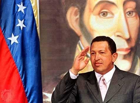 Hugo Chavez | president of Venezuela | Britannica.com