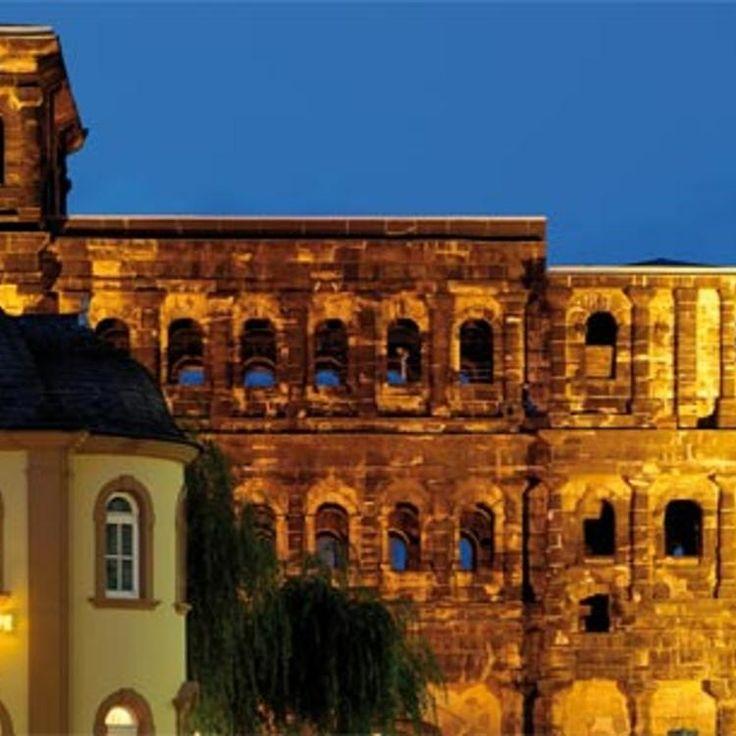 Römische Baudenkmäler, Dom und Liebfrauenkirche in Trier ©DZT, Foto-Design Ernst Wrba