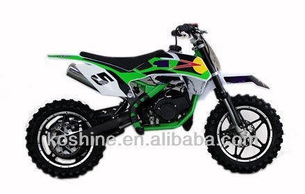 Zhejiang Special Shine Dirt Bike For Sale $120~$180