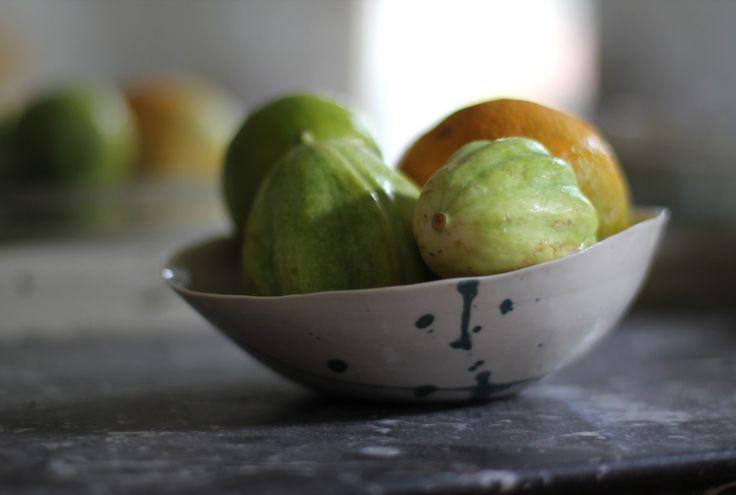 fruits bowl made by Paris-Melbourne