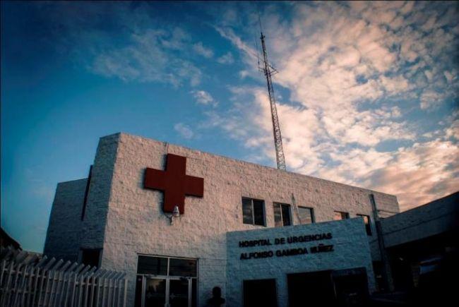 SEMANARIO BALUN CANAN: Cuenta Hospital de Cruz Roja Tijuana con cuatro va...