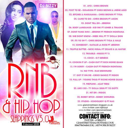 RnB | Hip Hop | Pop Mix (Club Hits)- RnB & Hip Hop Slappings V3.0 [2013] Chris Brown, Omarion etc by BIZZY MOVEMENTS UK | Free Listening on SoundCloud