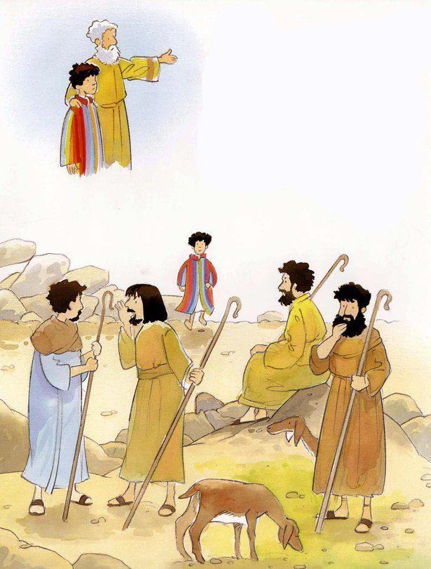 Similiar Historia De Jose Biblia Keywords