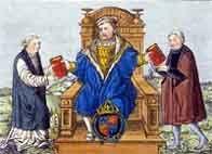 Thomas Cromwell (1485-1540)