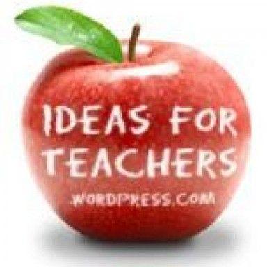 Ideas For Teachers | Helping teachers to work smarter – not harder!