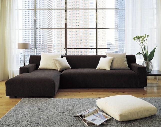 【正規情報】フクラ(HUKLA/ふくら) BRNOシリーズのブルノ 3.5P片肘ソファです。価格、サイズ、評判は国内最大級の家具・インテリアポータル TABROOM(タブルーム)でチェックください。