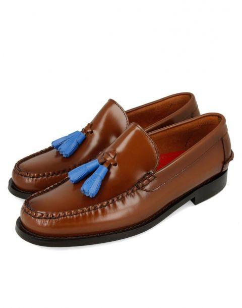 I-smalls Chaussures Marron Pour Les Hommes s2dszY0