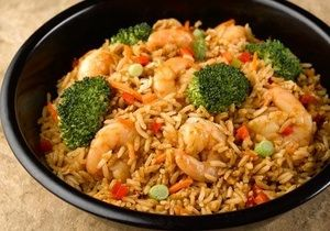 Pei Wei Fried Rice is listed (or ranked) 4 on the list Pei Wei Recipes