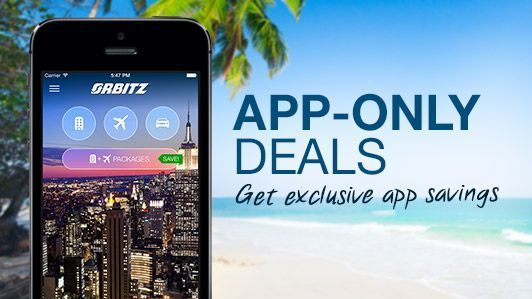 Discount Rental Cars & Cheap Airport Car Rental | Orbitz