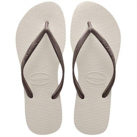 Travel the world with the perfect partner! Havaianas Slim Mix Beige Flip Flop @flopstore.ru http://flopstore.ru/ru_english/havaianas-slim-mix-beige-flip-flop.html