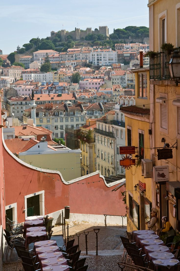 8 Reasons Why Lisbon Is Becoming Europe's New Culinary Capital