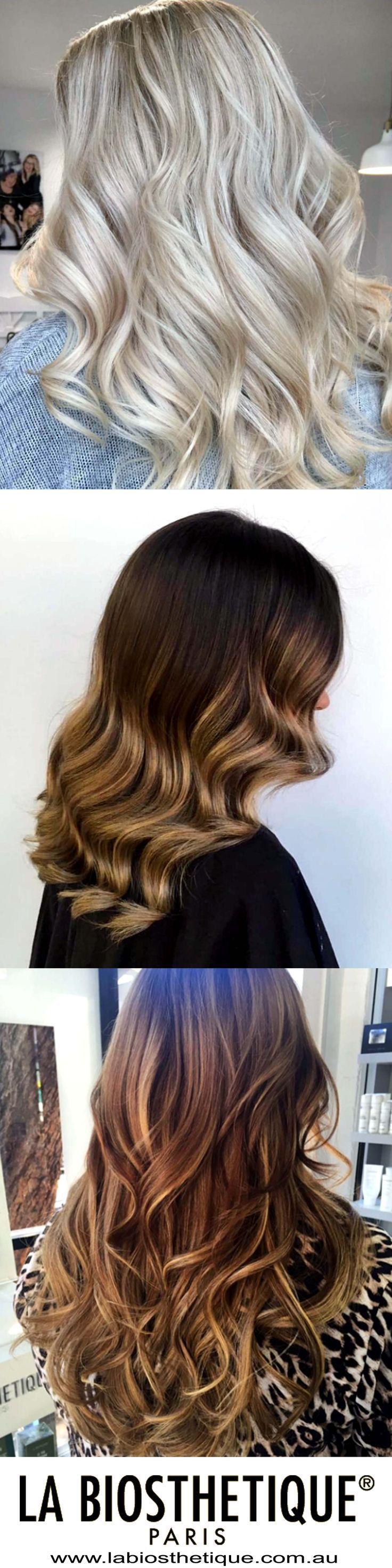 Waves hairstyles. Hairstyles │Short Hairstyles │Cute Girl Hairstyles │New Hair ...