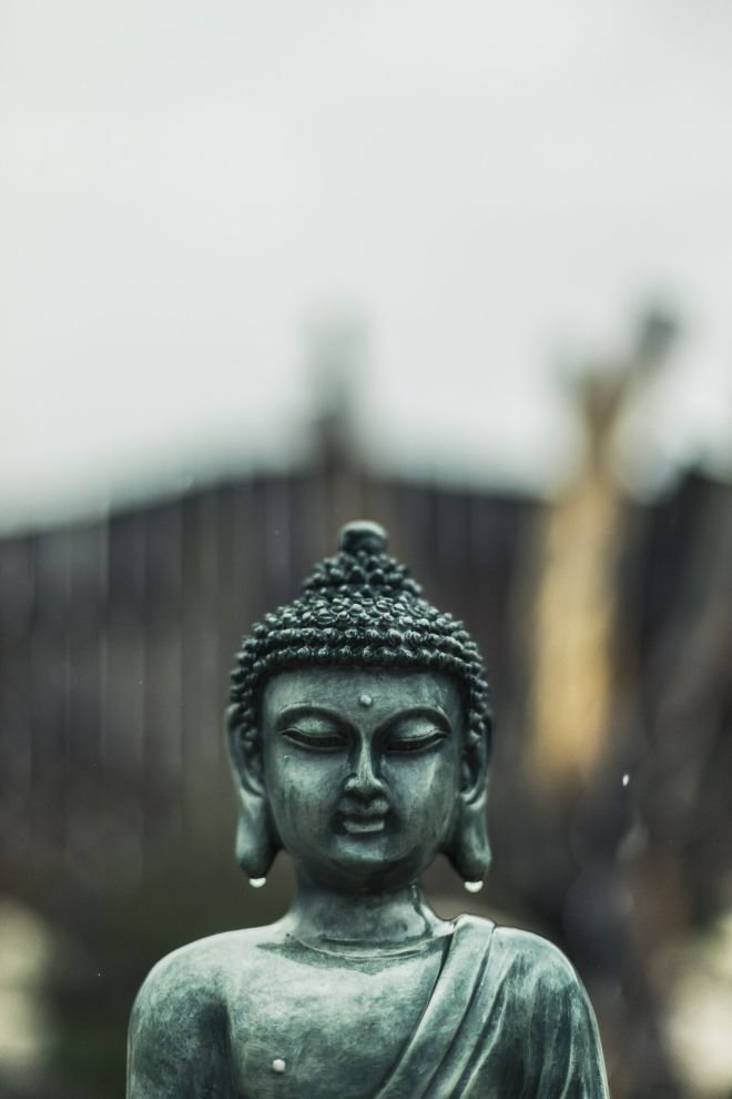 How To Create A Personal Mantra Buddha Image Buddhism