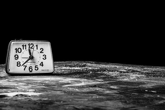 Why you are wasting your time if you want to be a writer